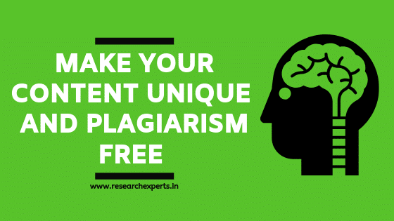 make-your-content-unique-or-plagiarism-free
